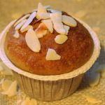 I muffin di Marsiglia: Pastis, mandorle, fichi secchi ed uva passa