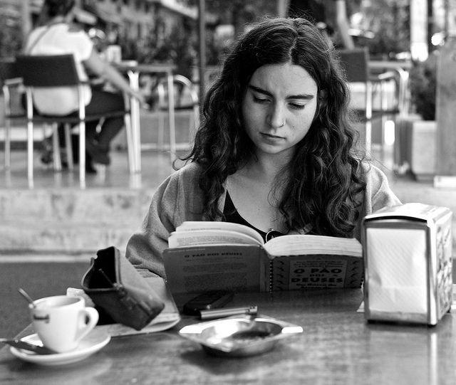8 Gründe, warum ich ein Buch pro Woche lese (und wie auch Dir das helfen könnte) | myMONK.de