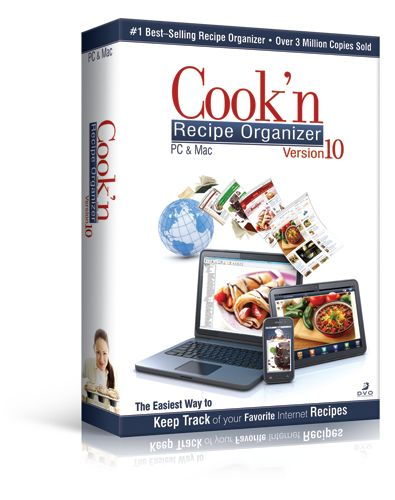 "Would LOVE to have this. Simuliar to my old ""Master Chef"" Software, but does soooo much more!"