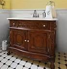 cupboard sink