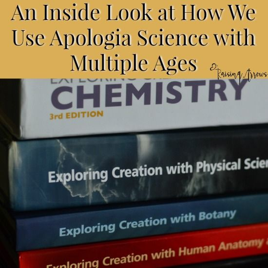 Post and Video sharing the nitty gritty details of how we use Apologia Science! Find out how we use it to instill independence in our homeschool day, create a love for Science, and how we choose what Science to offer to our children.
