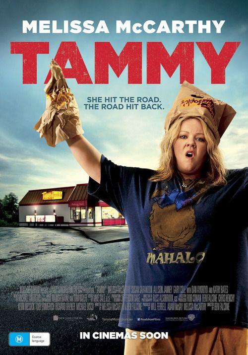 Tami / Tammy (2014)