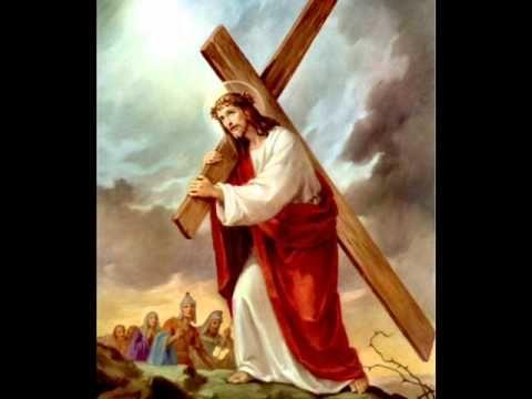 Il Santo Rosario - Misteri Dolorosi (o del Dolore) - (Martedi' e Venerdi') - YouTube