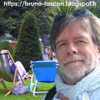 Bruno TASCON (Ecrivain Plasticien) - Ateliers Créatifs - Lorient Vannes Paris: ⏬ Rédacteur