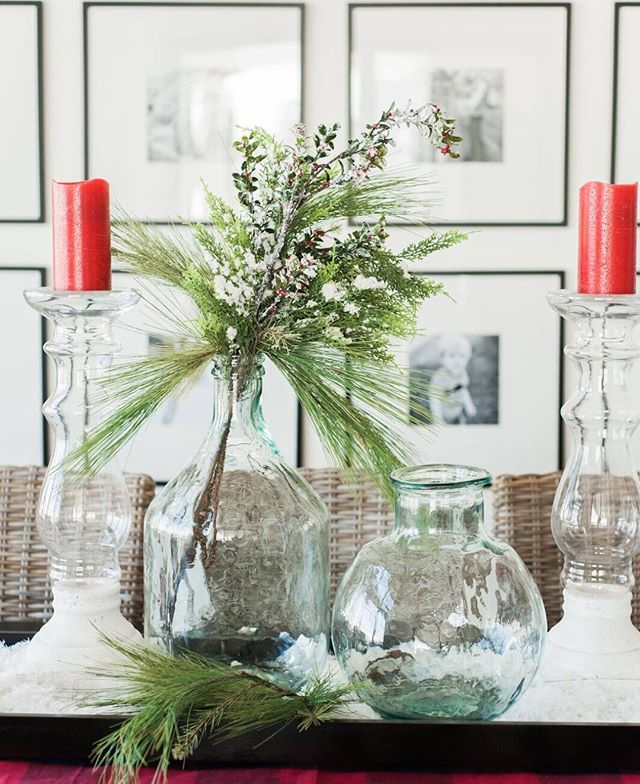270 best holiday decorating images on Pinterest | Magical ...