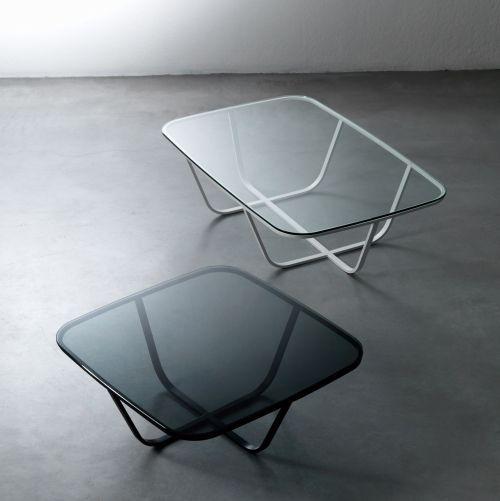 Tavolino Mede - design Cappello - Miniforms