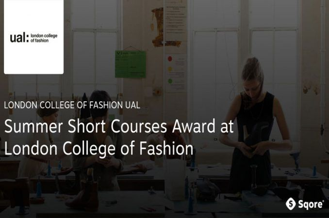 Borse di studio per corsi estivi al London College of Fashion UAL -  http://feedproxy.google.com/~r/scambieuropei1/~3/NLW4AOUAKX4/
