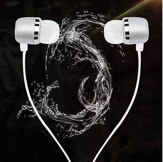 Bluetooth Neck Band Headphone and Phone Attender with enhanced bass ...
