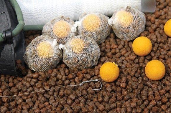 Bait Edge! CARPologist, John Kneebone reveals another of his clever bait tricks...
