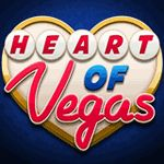 Heart of Vegas Slots Free Coins