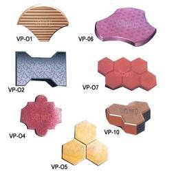 For all kind of interlocking tiles,drain cover,RCC pipes or platform coping contact to us.Here at rktiles we are the leading manufacturer of interlocking tiles.