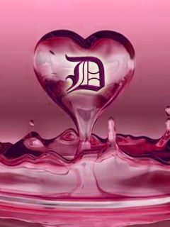 Afunnyimages Provides High Definition Alphabet D Wallpapers For Your