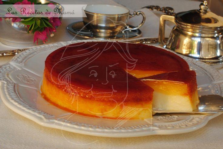 Tocino-de-cielo-sobre-tarta-de-queso-–-Video-receta
