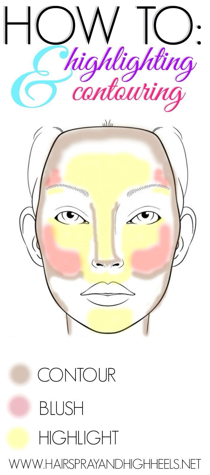 best images about face it on pinterest how to contour makeup
