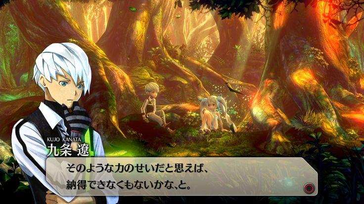 それは、死から始まる物語──スパイク・チュンソフト×トライエースが生み出す新作RPG『イグジストアーカイヴ』の魅力を特集【特集第1回/電撃PS】 | PlayStation®.Blog