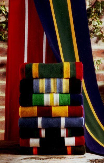 Prep scarves