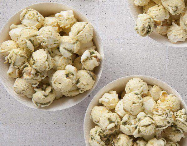 Jalapeno White Cheddar Popcorn, 5 oz