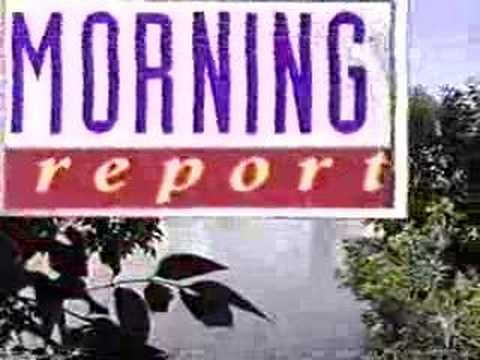 awesome Weather Forecast - hourly weather -  The Weather Network 1993-09-22: Morning Report Bumper - #Canadian #Weather #Videos Check more at http://sherwoodparkweather.com/weather-forecast-hourly-weather-the-weather-network-1993-09-22-morning-report-bumper-canadian-weather-videos/