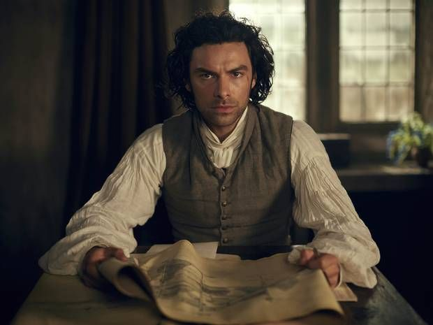 Aidan Turner interview: 'Being a sex symbol is a little awkward' - Features - TV & Radio - The Independent