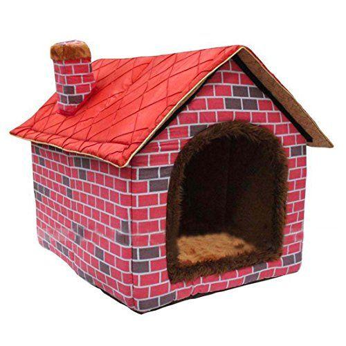 1000 ideas about luxury dog house on pinterest dog houses cool dog houses and cool dogs - Unique indoor dog houses ...