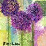 Allium-Hollandicumweb