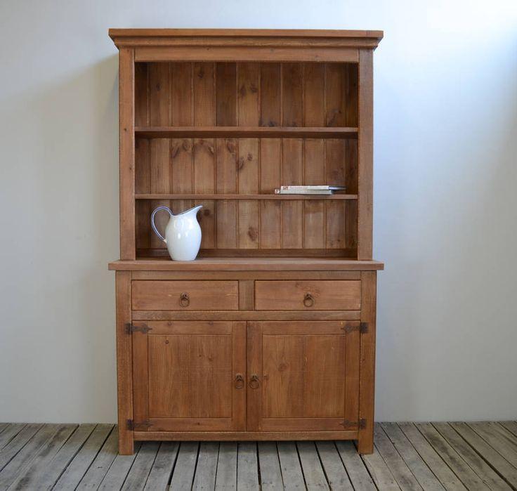 Die besten 25+ Solid wood dresser Ideen auf Pinterest | Schwarz ...