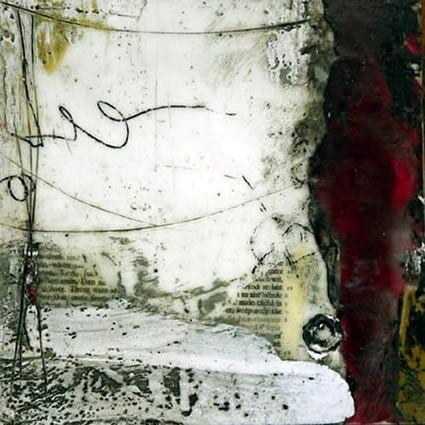 Susan Ukkola | Encaustic Art Gallery 6 | Archives