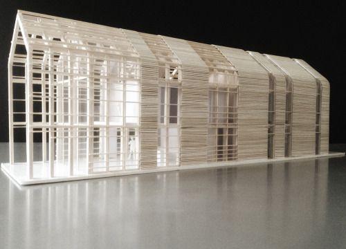 archimodels:  © djuric tardio - eco sustainable house -...
