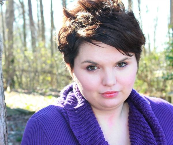 plus size girls with pixie cuts Google Search Hairstyles Pinterest
