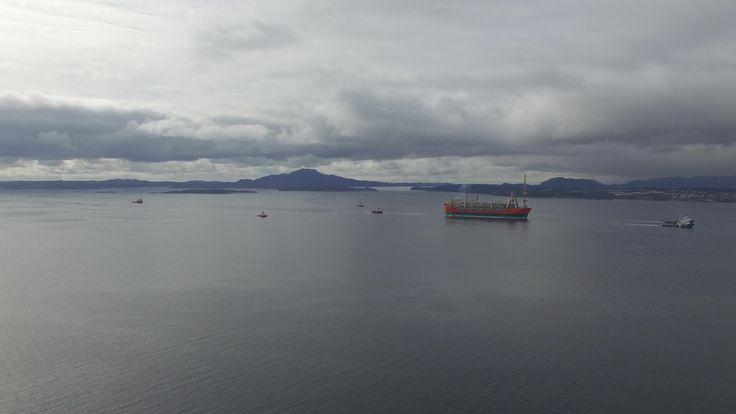 Glen Lyon Bømlafjorden Norway