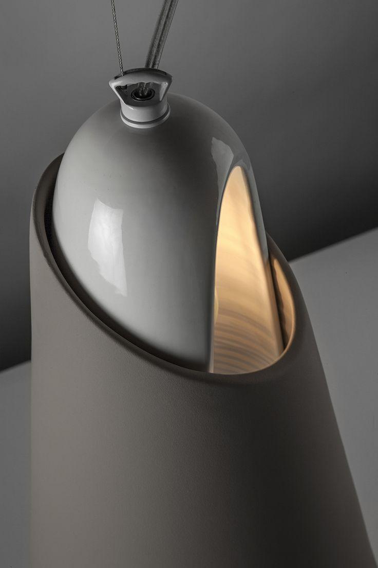 24 best John Pomp images on Pinterest | Light fixtures, Infinite ... for Clay Lamp Design  26bof