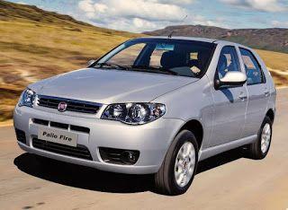 BmotorWeb: Fiat Palio 2016 (Tabela de preços)