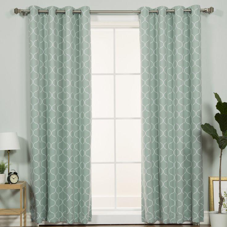 17 Best Ideas About Room Darkening Curtains On Pinterest Light Blocking Curtains Curtain