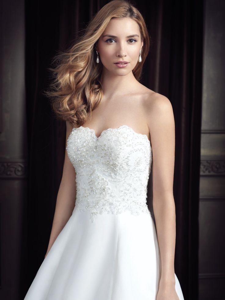 Ella rosa style be333 weddingdress bridal ella rosa for Ella rose wedding dress
