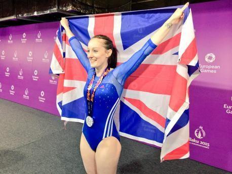 WORLD FINAL: Kat Driscoll