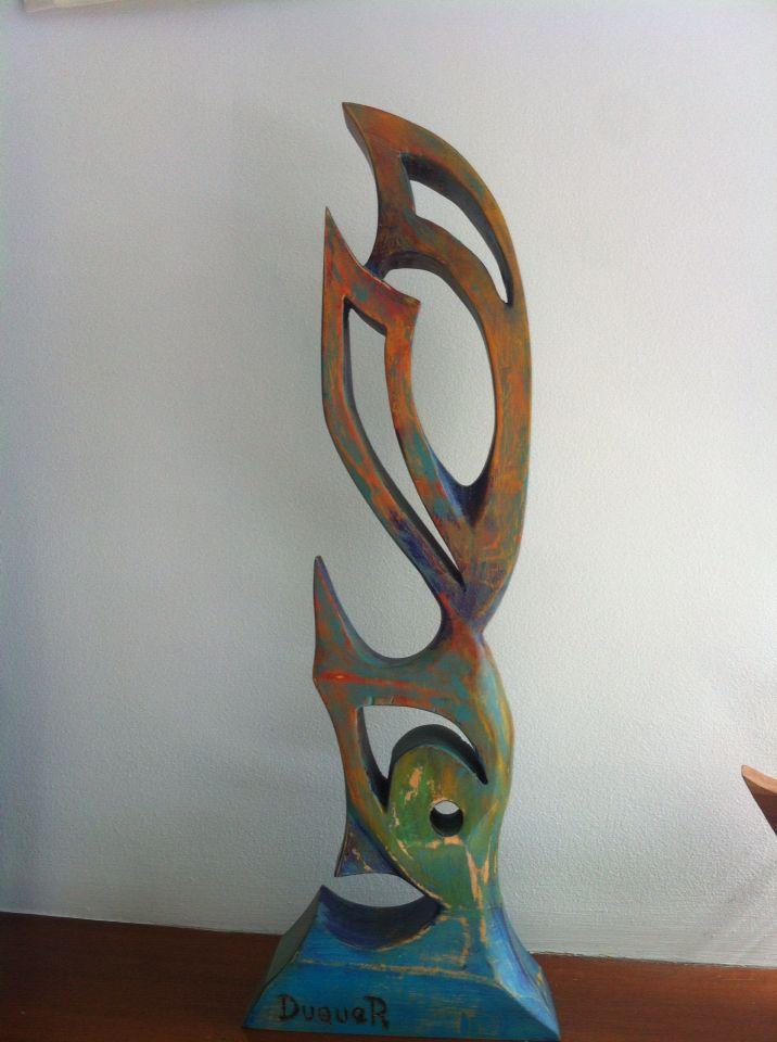 Diseños originales del artista Juan Carlos Duque