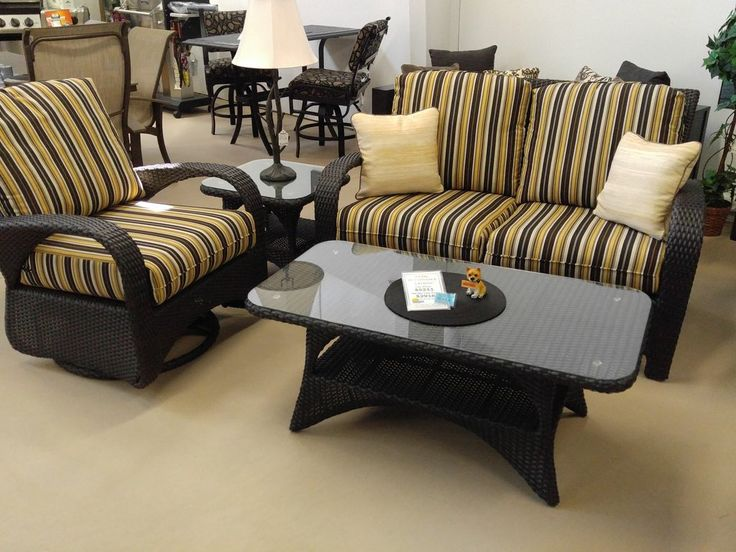 Patio Renaissance   Cayman   SunSpot Patio Furniture Sale