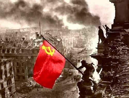67 χρόνια από την αντιφασιστική νίκη: κανείς δεν θα κουρσέψει τη μνήμη και το μέλλον του αγώνα. - e-KOZANH