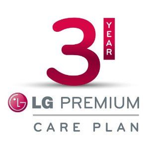 LG 3-Year TV Service Coverage (.... $89.99. You've made the right choice in TV's so make sure it is protected.  The LG Premium Care Plan gives the peace of mind that if service is ever needed, you're covered.  The plan provides protection during and after the manufacturer's warranty period.  When you need support, we provide service conveniently and quickly.  Our number one goal is to make it simple and hassle-free.. Save 18% Off!