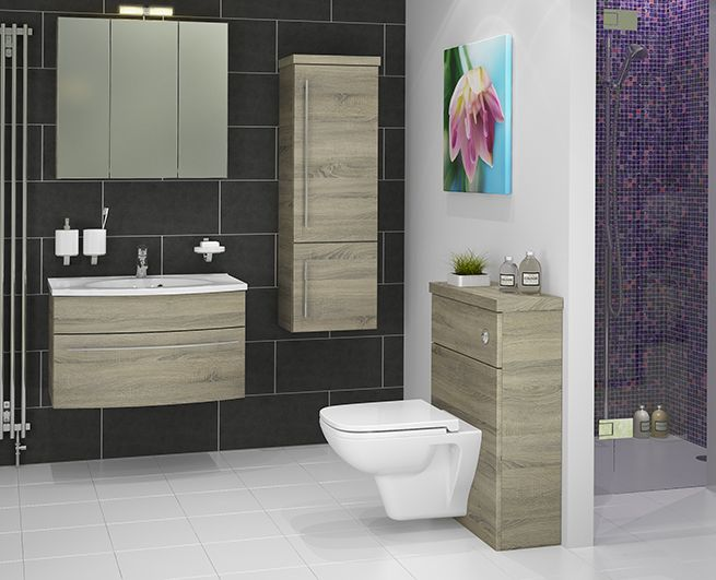 Atlanta S Marvellous Modular Bathroom Furniture For A