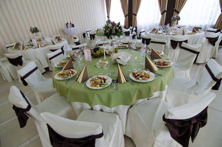 Sali de nunti Exclusiv Catering