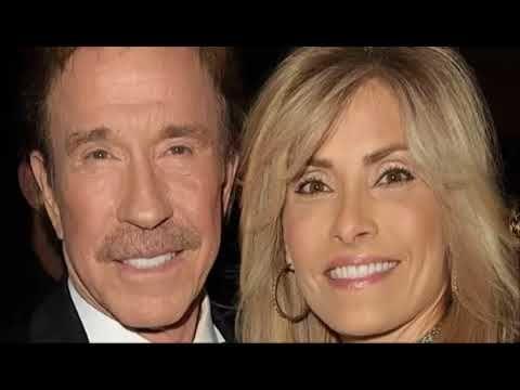 BREAKING: Chuck Norris's Wife POISONED, He NEEDS PRAYERS