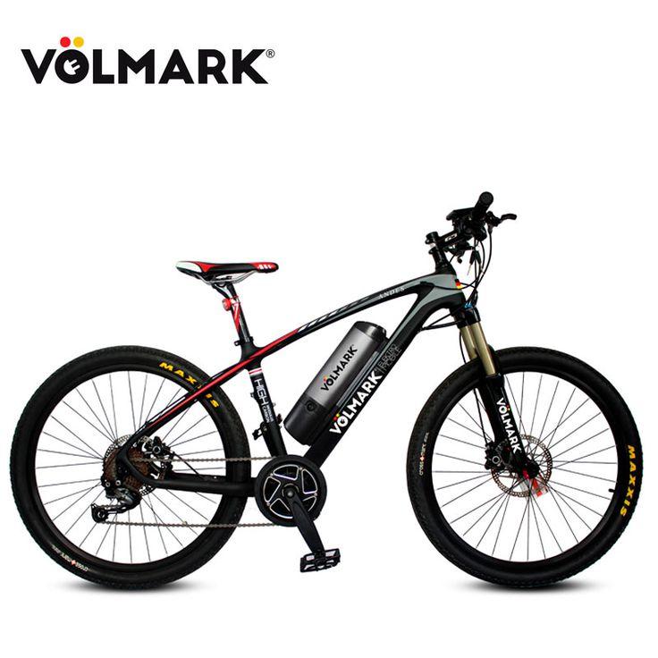 VÖLMARK ELEKTROMOBILE | Mountain Bike Andes Aro 27,5″
