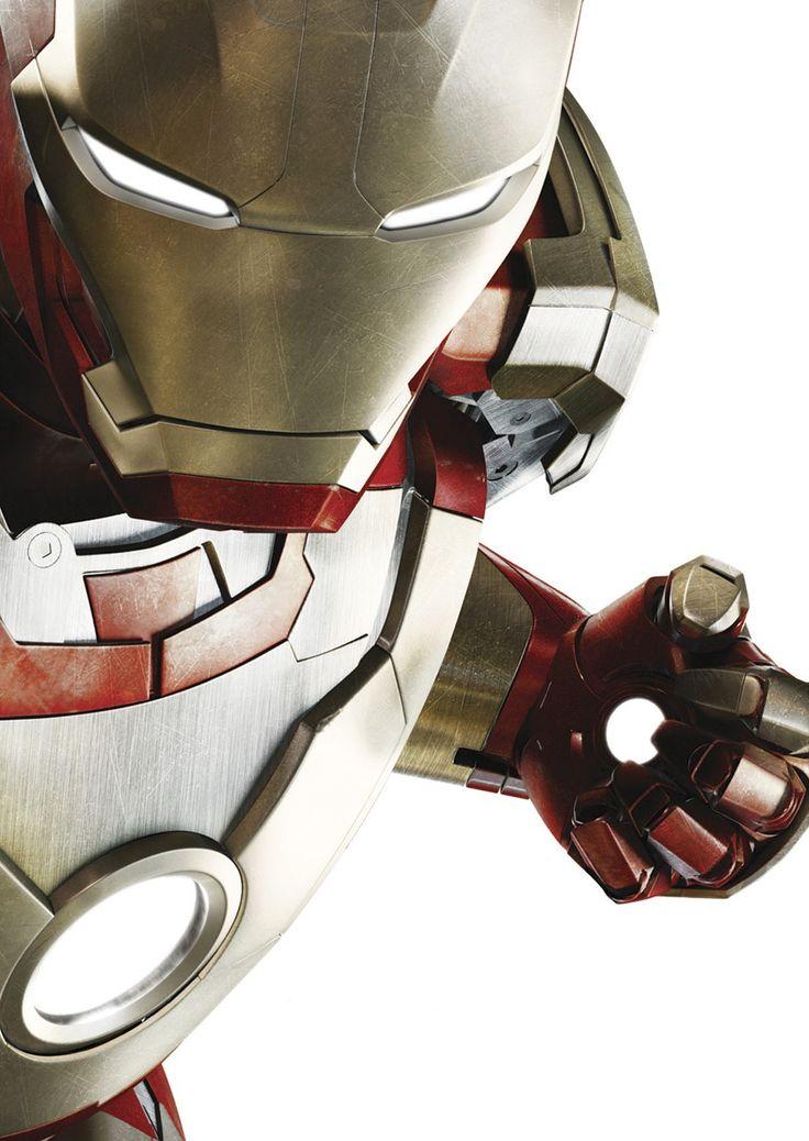 IRON MAN Fotos de Iron man De ahora y de siempre Chadan1965