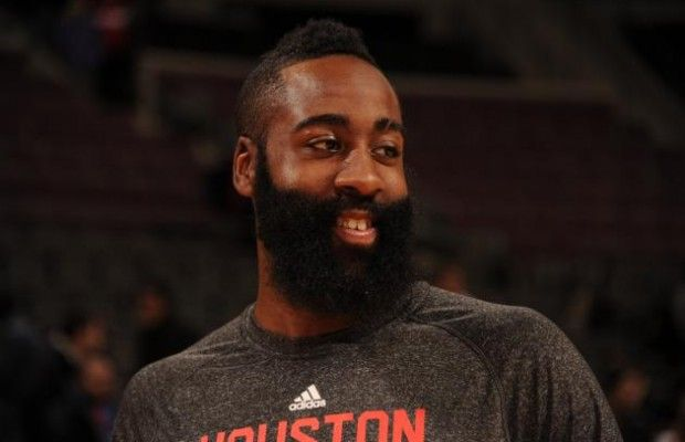 "James Harden admits his defense is ""very bad"". http://addicted2hoops.com/2014/09/30/james-harden-admits-his-defense-is-pretty-bad/ #JamesHarden #HoustonRockets #Rockets"