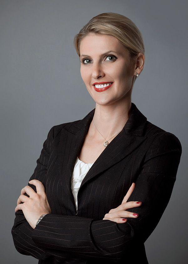 Female Business Headshot - CapitalHeadshots.com