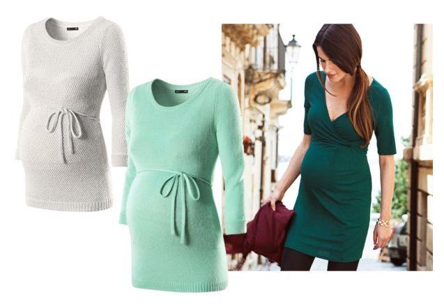 Móda, tipy, triky - Tehotenské oblečenie