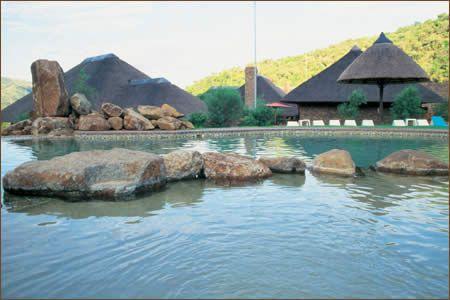 Pilanesberg National Park, North West Province