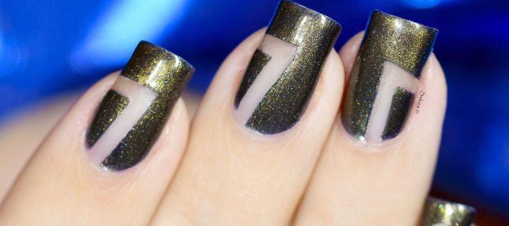 Nail art Magnétiques - Nail Art Sakura Nail Art Sakura