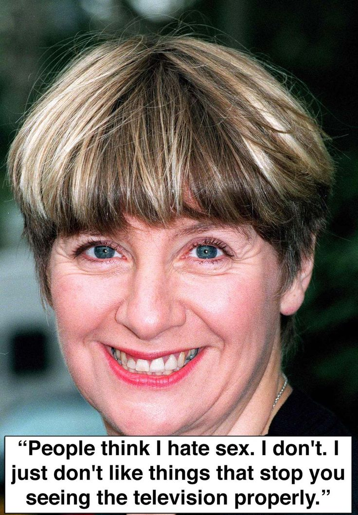 Simply 21 of the best Victoria Wood one-liners and jokes | The Poke